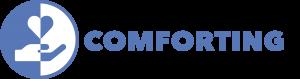 Comforting Logo