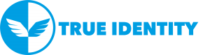 True Identity Logo